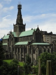 Glasgow's Cathedral